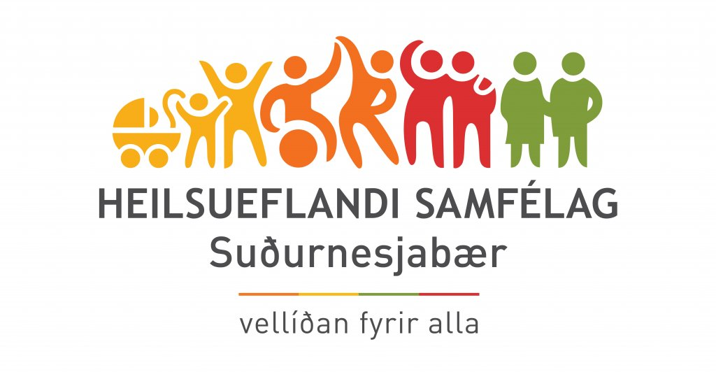 logo heilsueflandi samfélags